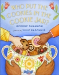 "All of us depend on countless people we'll never know to provide us with our daily needs. ""Hands that help the hands that help are what the world's about.""  This book celebrates community and cookies."