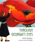 "In spare and elegant prose this book tells the story of the life and work of the great American painter Georgia O'Keeffe. The illustrations are done in collage to honor but not imitate the work of O'Keeffe. ""It is not often that author, illustrator and subject come together so seamlessly. Breathtaking.: *Kirkus (starred review)"