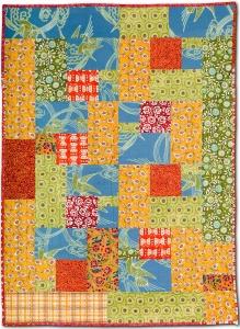 Mooshka quilt